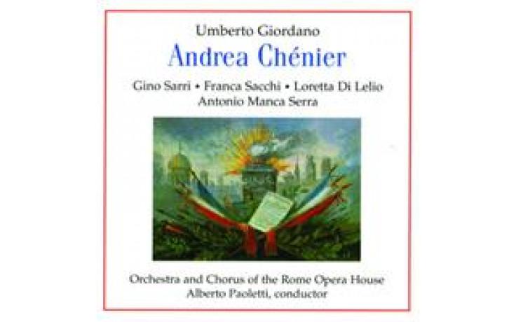 Andrea Chénier 1952-31