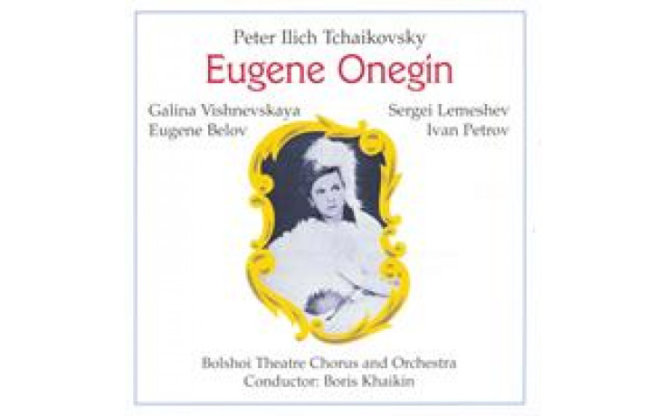 Eugene Onegin Tschaikovsky 1956-31