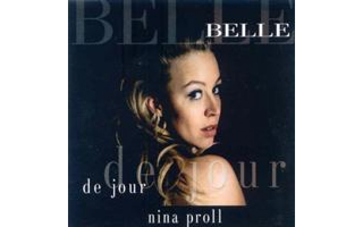 Nina Proll Belle de jour-31