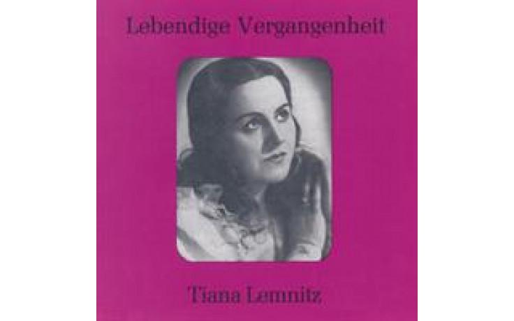 Tiana Lemnitz Vol 1-31