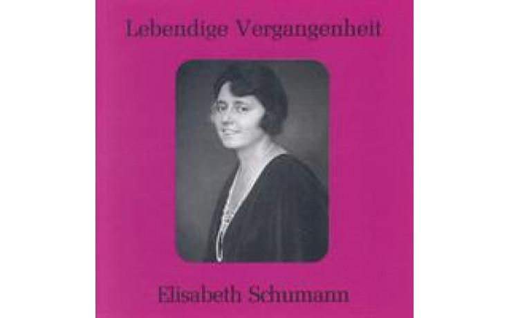 Elisabeth Schumann Vol 1-31