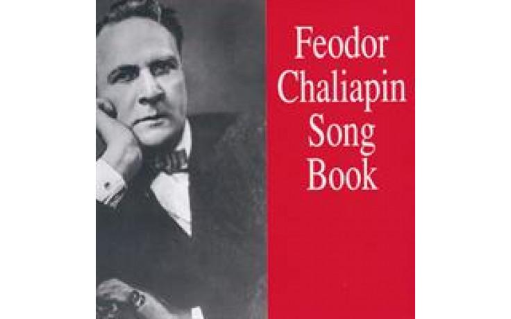 Feodor Chaliapin Liederbuch-31