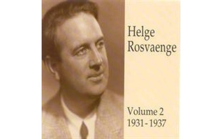 Helge Rosvaenge Arien and Lieder Vol 2-31