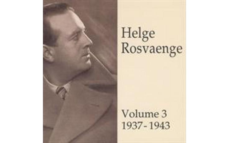Helge Rosvaenge Arien and Szenen Vol 3-31