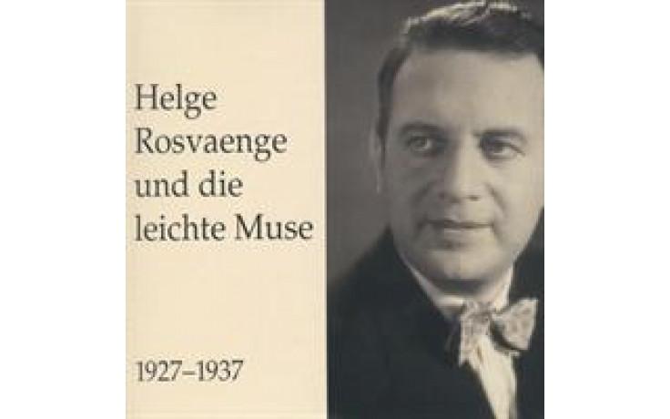 Rosvaenge Leichte Muse 1927-1937-31