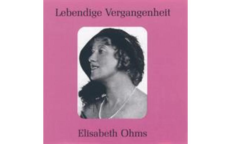 Elisabeth Ohms/Gertude Kappel-31
