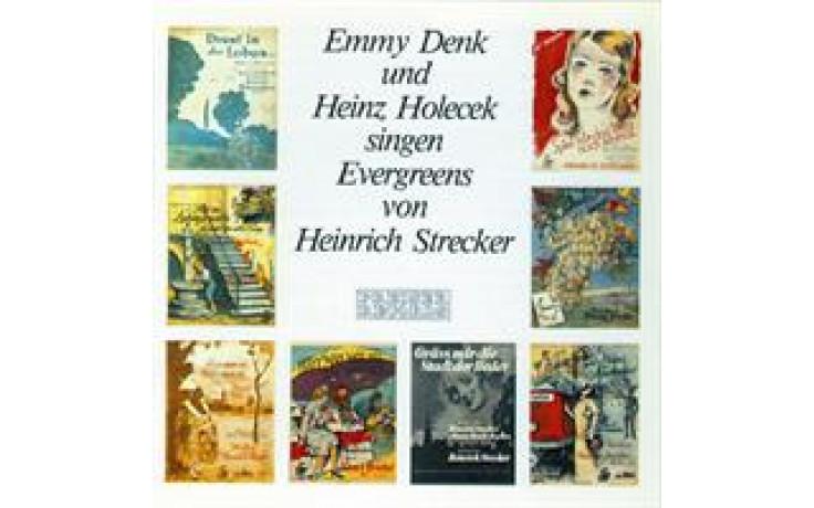 Evergreens von H.Strecker-31