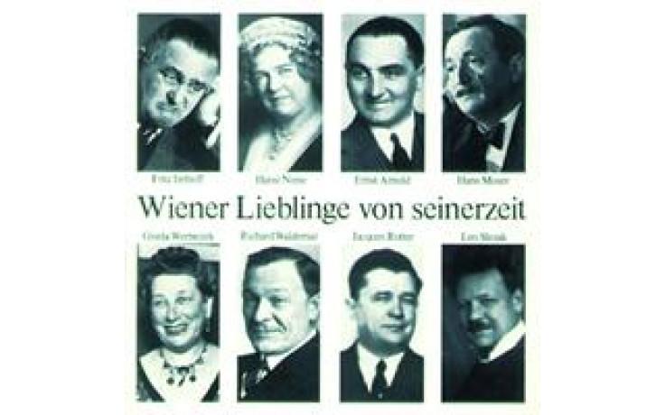 Wiener Lieblinge von Seinerzeit-31