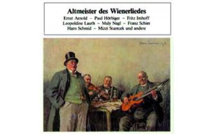 Altmeister des Wienerliedes-31