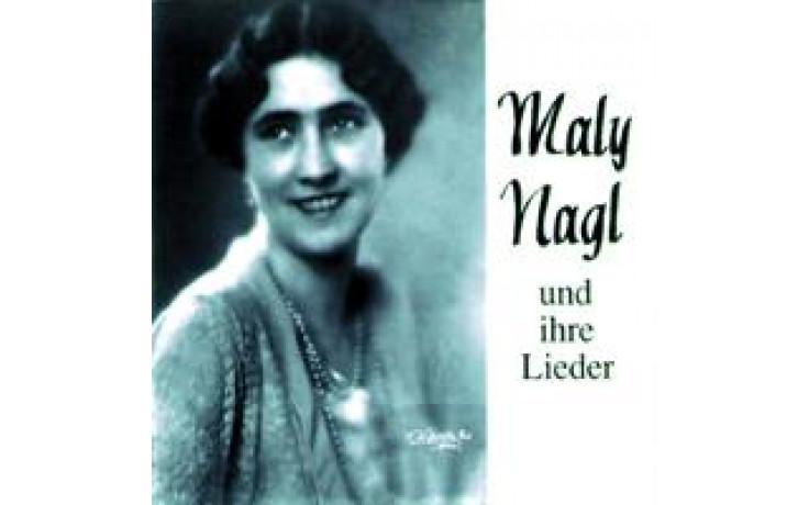 Maly Nagl und ihre Lieder-31