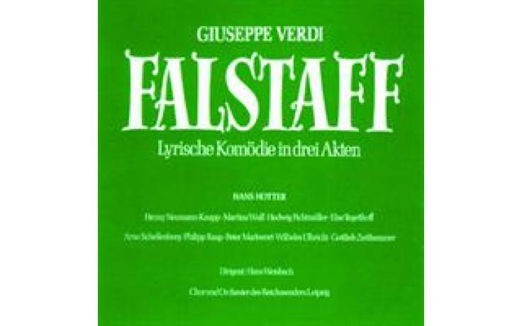 Falstaff (deutsch) 1939-31