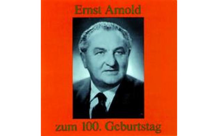 Ernst Arnold Zum 100. Geburtstag-31