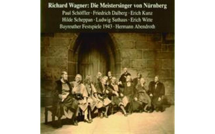 Meistersinger von Nürnberg 1943-31