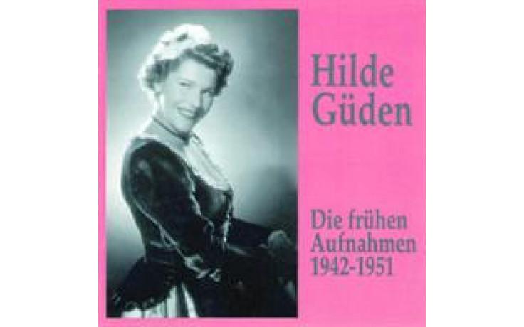 Hilde Güden Arien und Lieder 1942-1951-31