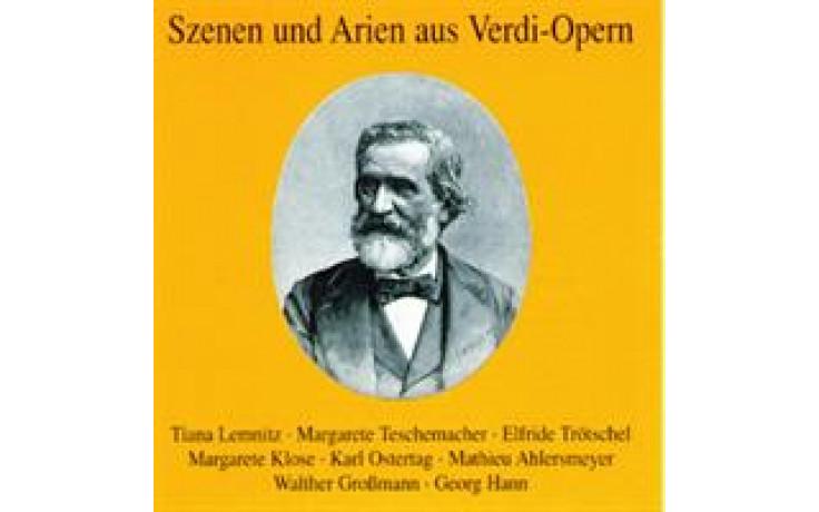 Verdi Szenen und Arien-31
