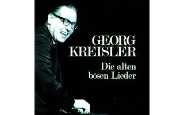 Kreisler Die Alten Bösen Lieder-31