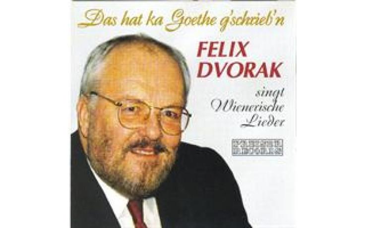 Felix Dvorak Wienerische Lieder-31