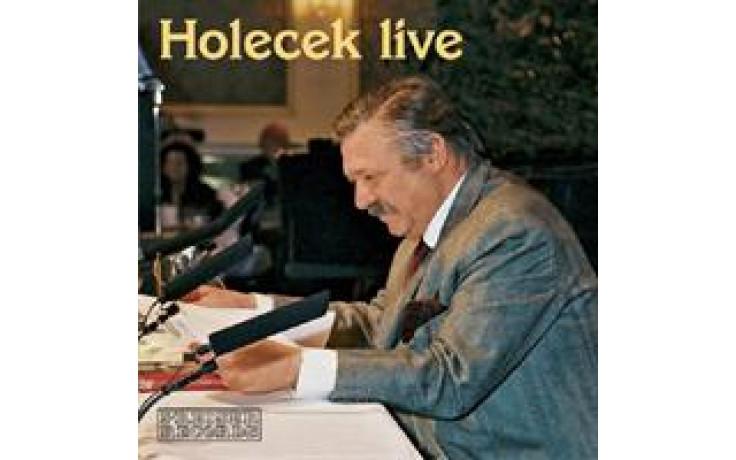 Holecek Live-31