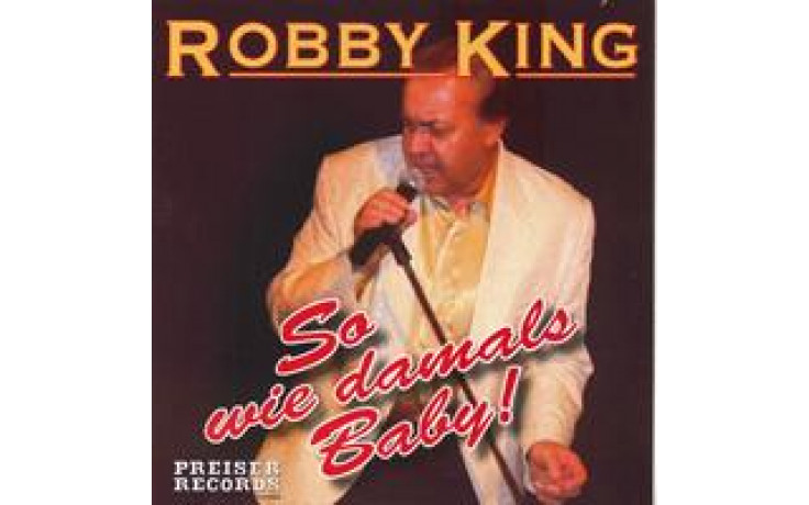 Robby King So wie damals Baby-31