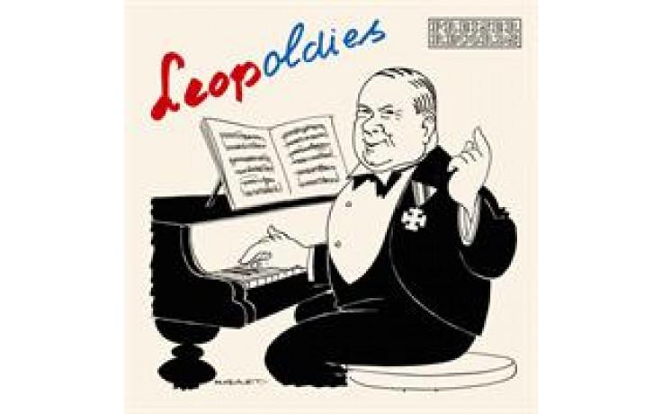 Leopoldies Hermann Leopoldi in frühen Aufnahmen-31
