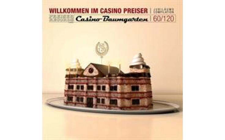 Casino Baumgarten Jubiläums CD-31
