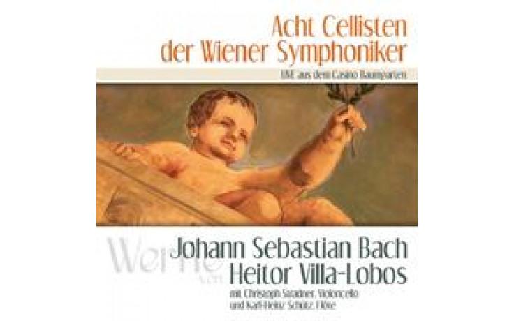 Acht Cellisten Live/Casino Baumgarten-31