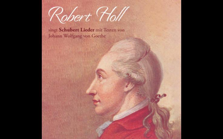 singt Schubert Lieder Robert Holl-30