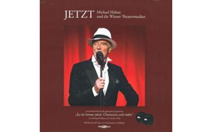 Heltau JETZT 2 CD+Buch-31