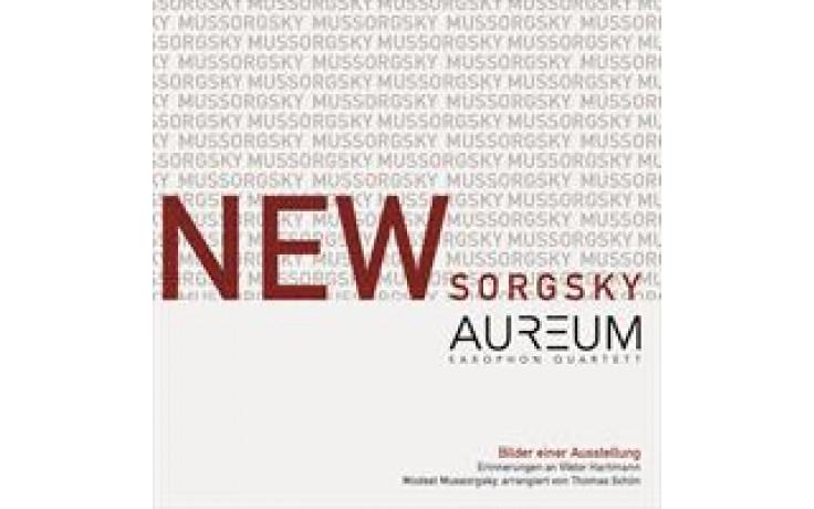 Newsorgsky Aureum Saxophon Quartett-30