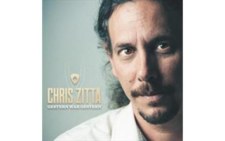 Gestern war gestern Chris Zitta-31