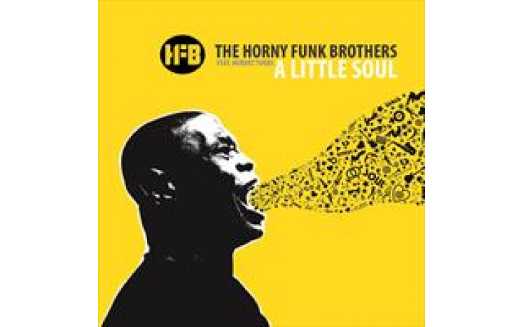 A little Soul Horny Funk Brothers feat. Hubert Tubbs-31