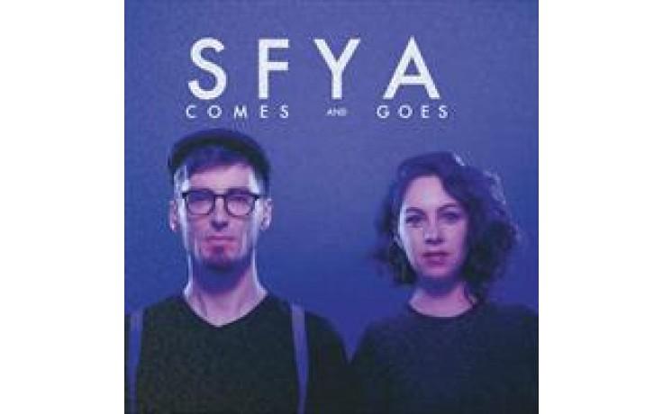Comes and Goes SFYA-30