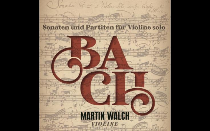 J.S. Bach Sonaten und Partiten für Violine Solo-30