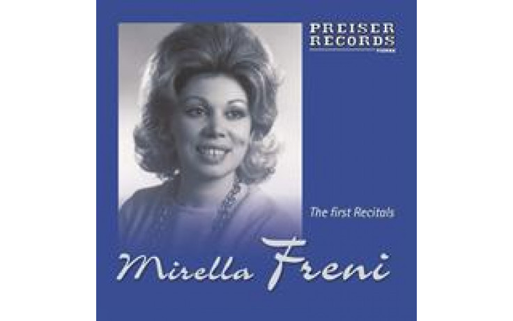 Mirella Freni First Recitals-31