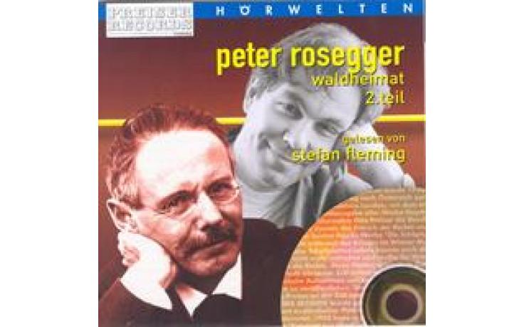 Rosegger Waldheimat Teil 2-31