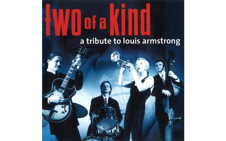 Two of a kind Tribute to Louis Armstrong-31