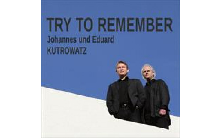 Try to remember Kutrowatz-30