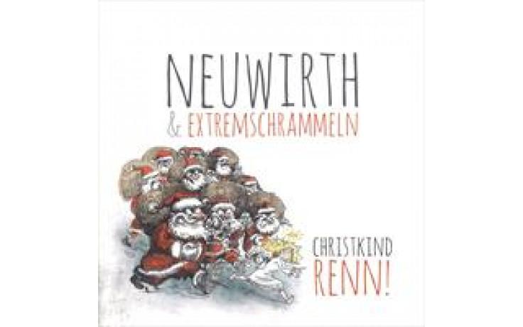 Christkind renn! Roland Neuwirth and Extremschrammeln-31