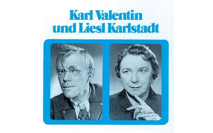 Karl Valentin + Liesl Karlstadt-31