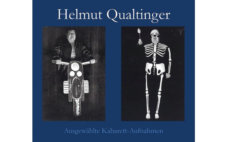 Qualtinger Ausgewählte Kabarett-Aufnahmen-31