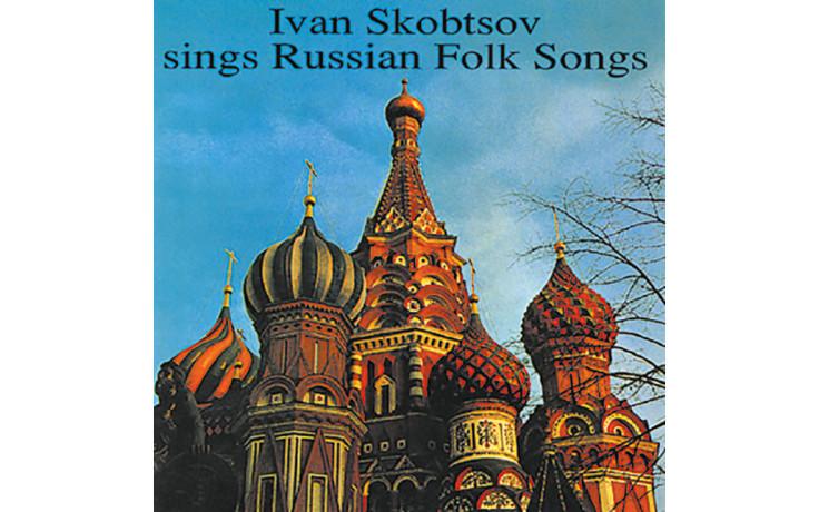 Skobtsov Russische Volkslieder-31