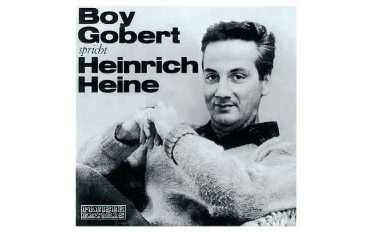Boy Gobert spricht Heinrich Heine-31