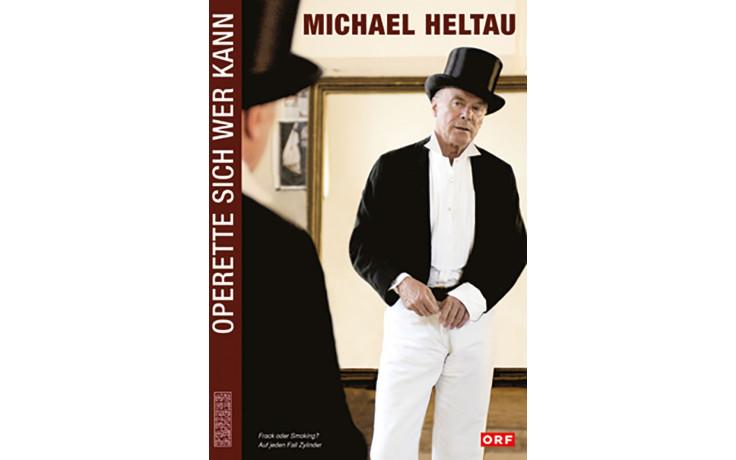 Heltau Operette sich wer kann DVD-31