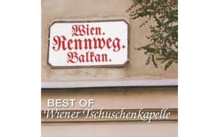 Best of Wiener Tschuschenkapelle-31