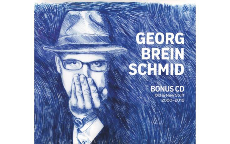 Bonus-CD Breinschmid, Georg-31
