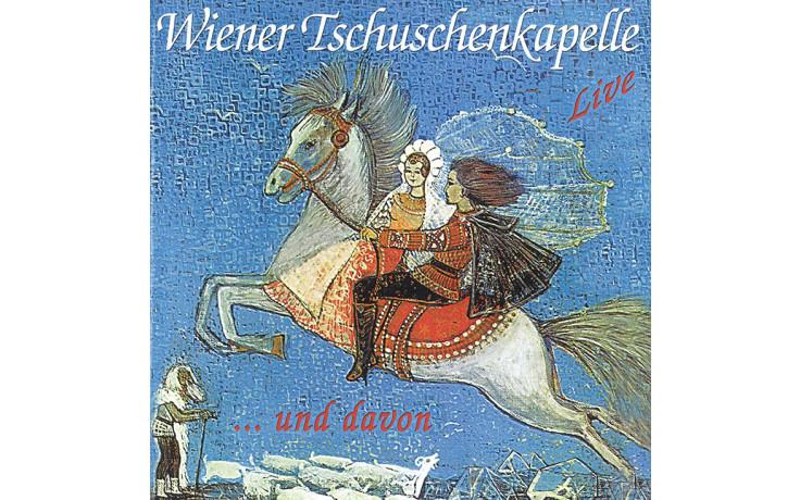 ...und davon live Wiener Tschuschenkapelle-31