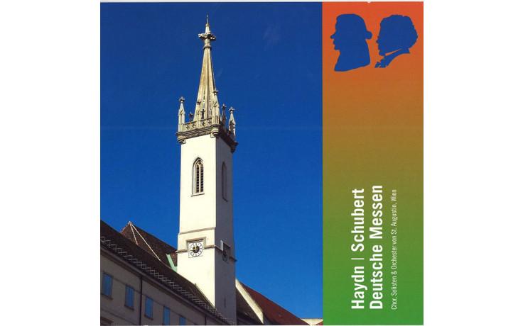 Haydn/Schubert Deutsche Messen St.Augustin Wien-31