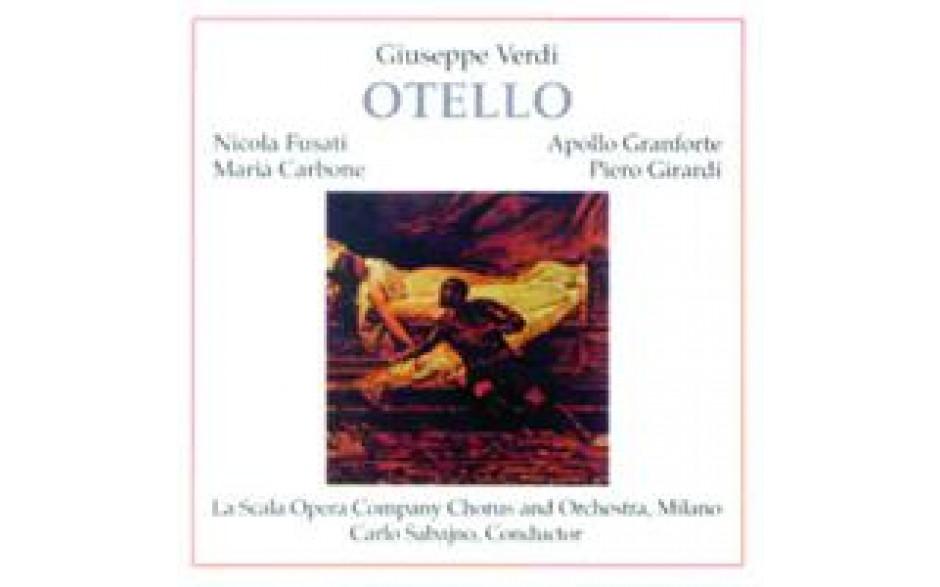 Otello 1931/1932-31