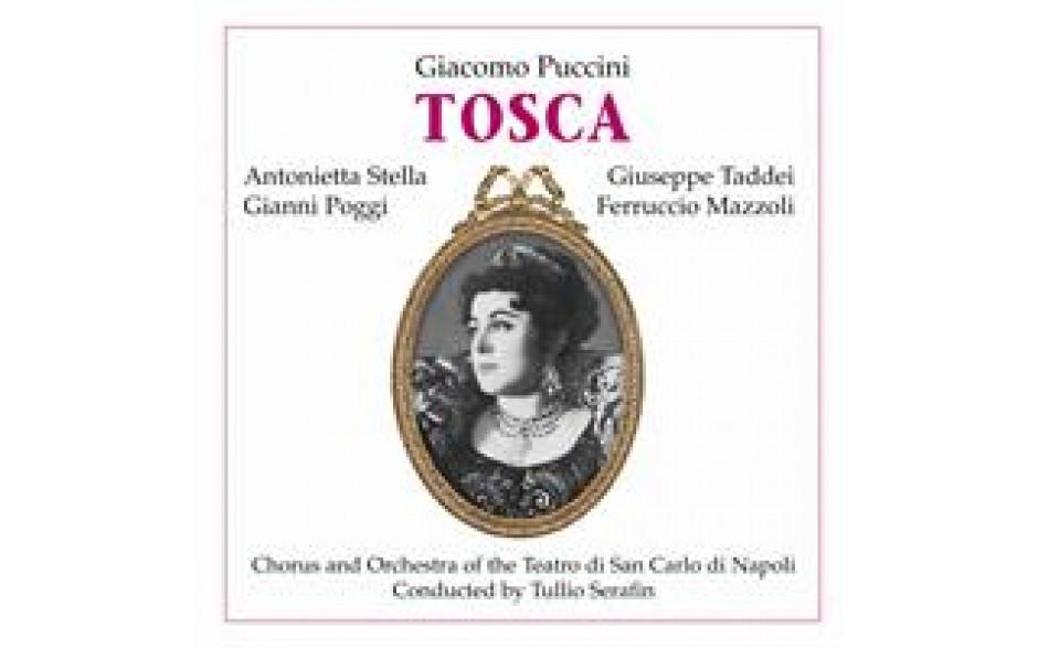 Puccini Tosca GA 1957-31