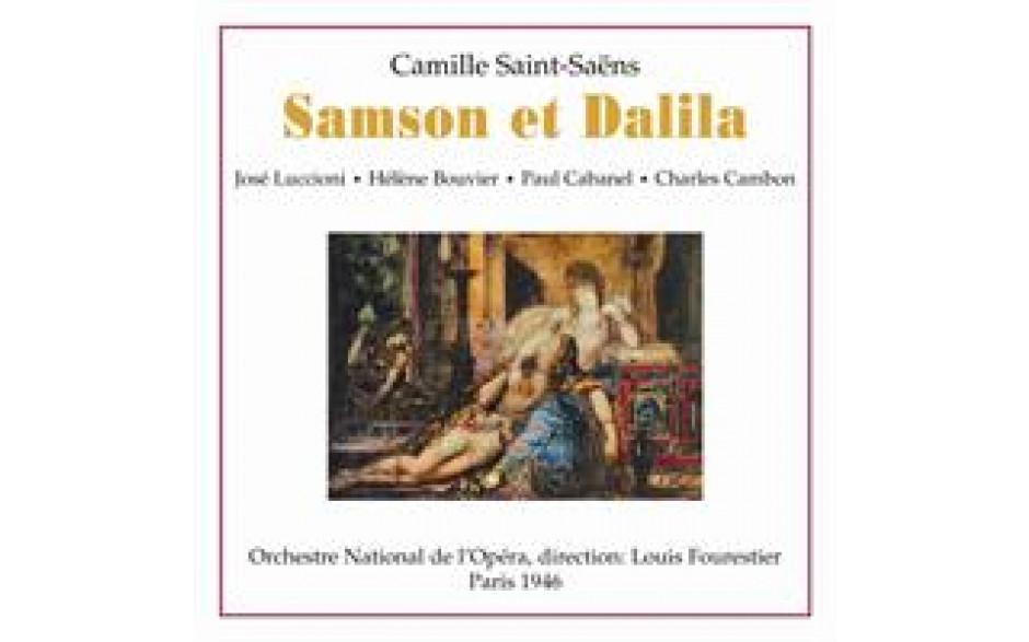 Samson et Dalila GA 1946-31